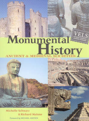 Monumental History: Ancient and Medieval Societies (Paperback)
