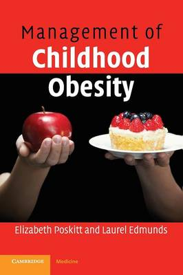 Management of Childhood Obesity (Paperback)