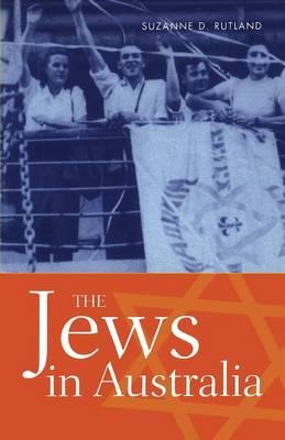 The Jews in Australia (Paperback)
