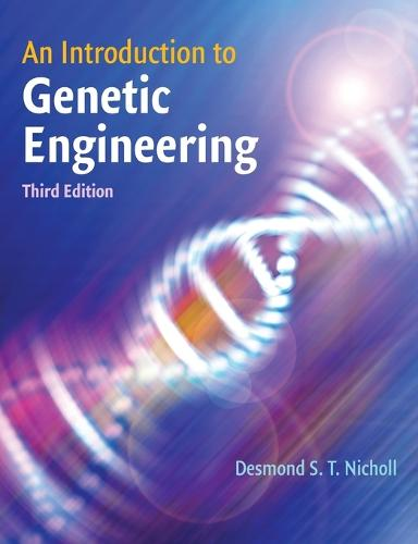 An Introduction to Genetic Engineering (Paperback)