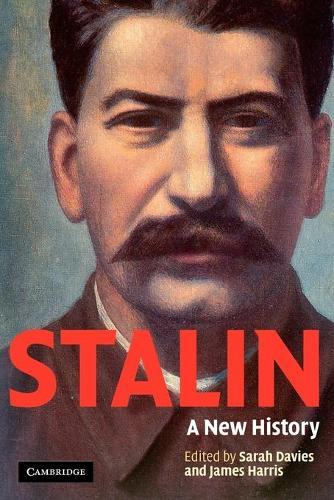 Stalin: A New History (Paperback)