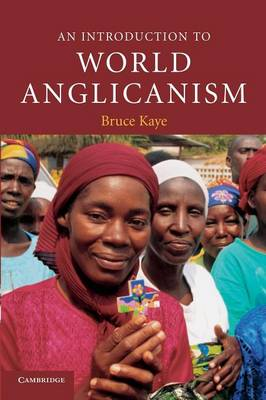 An Introduction to World Anglicanism - Introduction to Religion (Paperback)