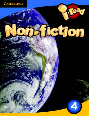 I-read Pupil Anthology Year 4 Non-Fiction - I-read (Paperback)