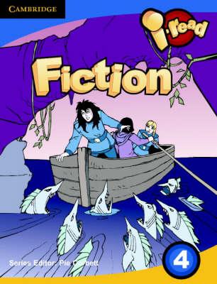 I-read: I-read Pupil Anthology Year 4 Fiction (Paperback)
