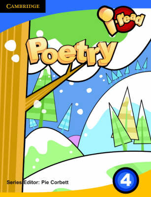 I-read Pupil Anthology Year 4 Poetry - I-read (Paperback)
