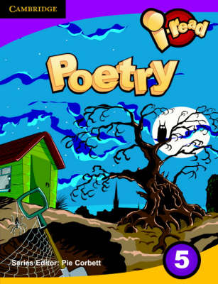 I-read Pupil Anthology Year 5 Poetry - I-read (Paperback)