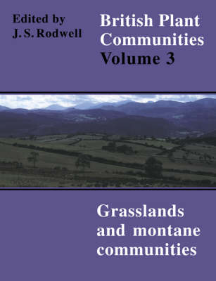 British Plant Communities - British Plant Communities 5 Volume Paperback Set Volume 2 (Paperback)