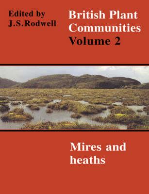 British Plant Communities - British Plant Communities 3 (Paperback)