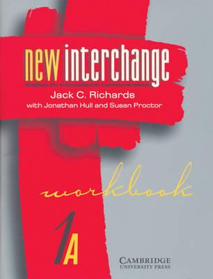 New Interchange Workbook 1A: English for International Communication (Paperback)