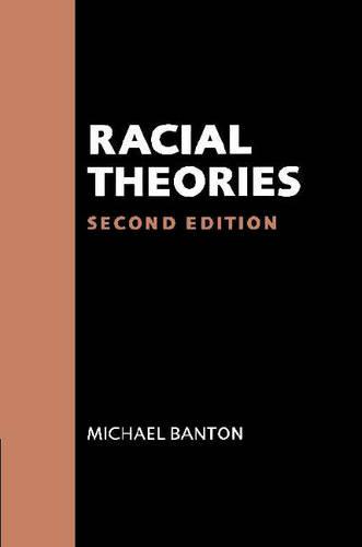 Racial Theories (Paperback)