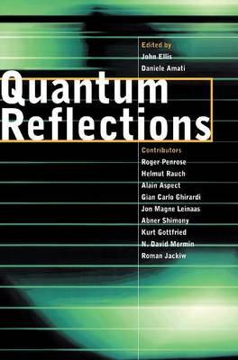 Quantum Reflections (Hardback)