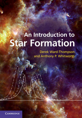 An Introduction to Star Formation (Hardback)
