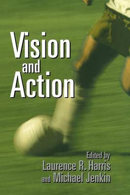 Vision and Action (Hardback)