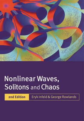 Nonlinear Waves, Solitons and Chaos (Paperback)