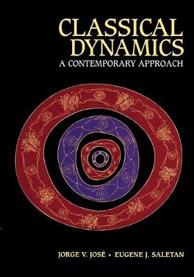 Classical Dynamics: A Contemporary Approach (Paperback)