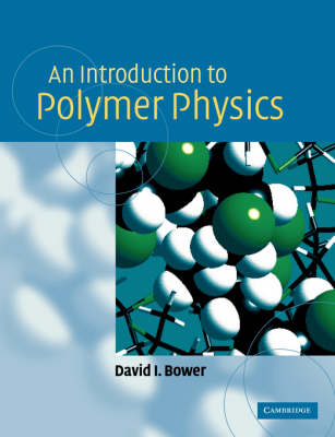 An Introduction to Polymer Physics (Paperback)