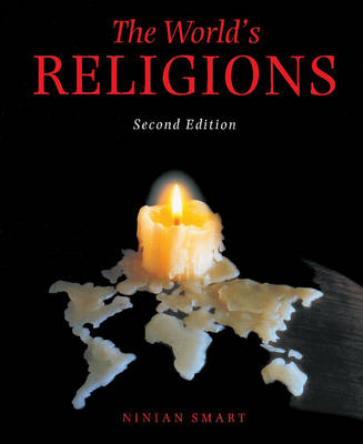 Cover The World's Religions