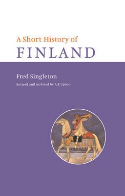 A Short History of Finland (Hardback)