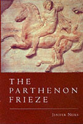 The Parthenon Frieze (Hardback)