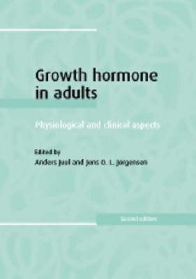 Growth Hormone in Adults: Physiological and Clinical Aspects (Hardback)