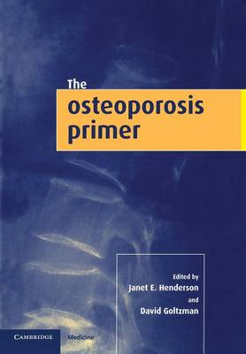 The Osteoporosis Primer (Paperback)