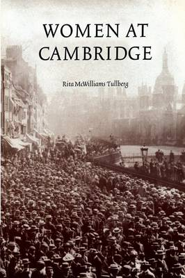 Women at Cambridge (Paperback)