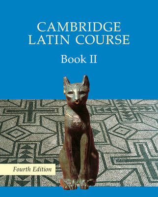 Cambridge Latin Course: Cambridge Latin Course Book 2 Student's Book (Paperback)