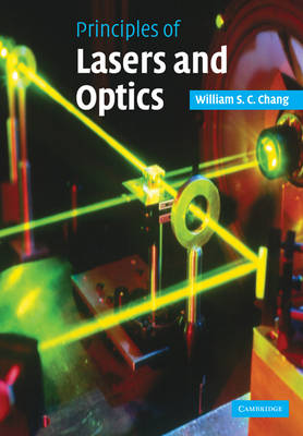 Principles of Lasers and Optics (Paperback)