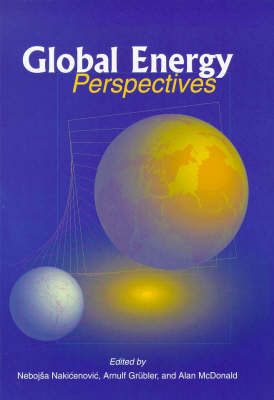 Global Energy Perspectives (Paperback)