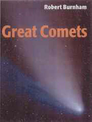 Great Comets (Paperback)