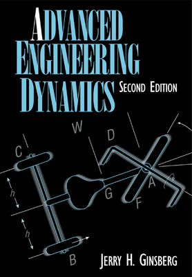 Advanced Engineering Dynamics (Paperback)
