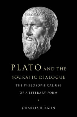 Plato and the Socratic Dialogue: The Philosophical Use of a Literary Form (Paperback)