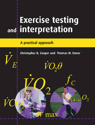 Exercise Testing and Interpretation: A Practical Approach (Paperback)