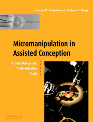 Micromanipulation in Assisted Conception (Hardback)