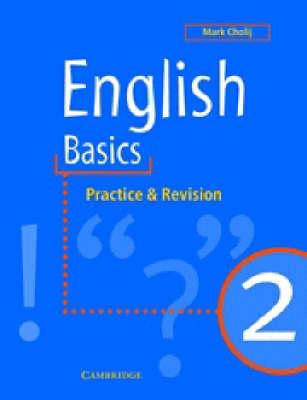English Basics 2: Practice and Revision - English Basics (Paperback)