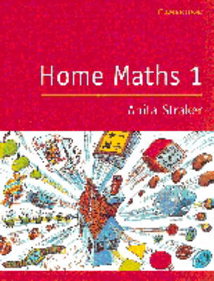 Home Maths Pupil's book 1 (Paperback)
