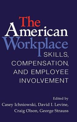 The American Workplace: Skills, Pay, and Employment Involvement (Hardback)