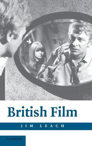 British Film - National Film Traditions (Hardback)