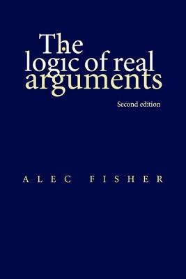 Cover The Logic of Real Arguments