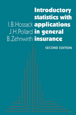 Introductory Statistics with Applications in General Insurance (Paperback)