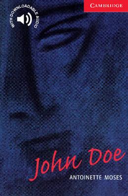John Doe Level 1 - Cambridge English Readers (Paperback)