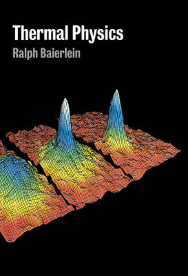 Thermal Physics (Paperback)