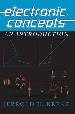 Electronic Concepts: An Introduction (Hardback)