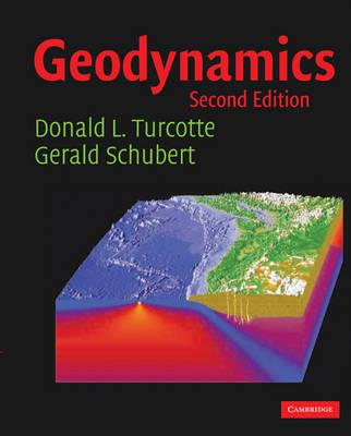 Geodynamics (Paperback)