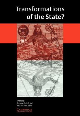 Transformations of the State? (Paperback)