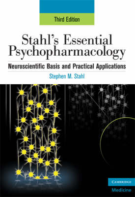 psychopharmacology handbook for the nonmedically trained