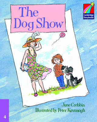 The Dog Show ELT Edition (Paperback)