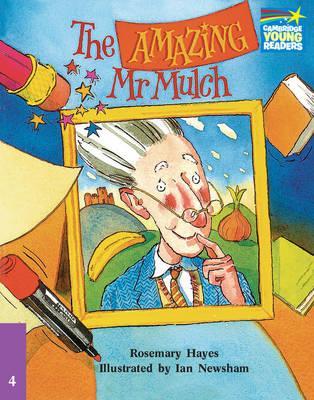 The Amazing Mr Mulch ELT Edition (Paperback)