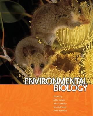 Environmental Biology (Paperback)