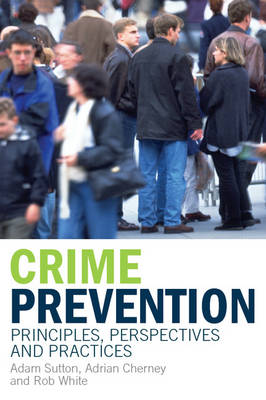Crime Prevention: Principles, Perspectives and Practices (Paperback)